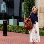 11 Fashionable Backpacks for MBA Students