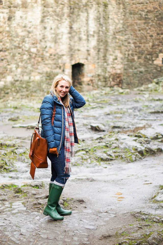What to Wear for a Trip to Scotland in the Winter