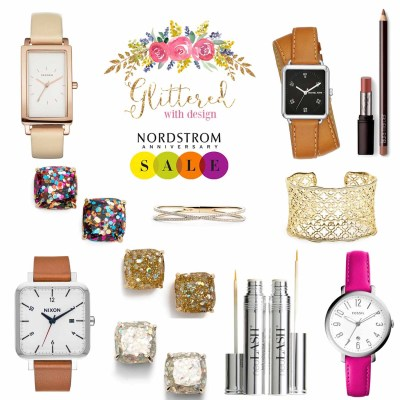 Nordstrom Anniversary Sale – Favorite Accessories