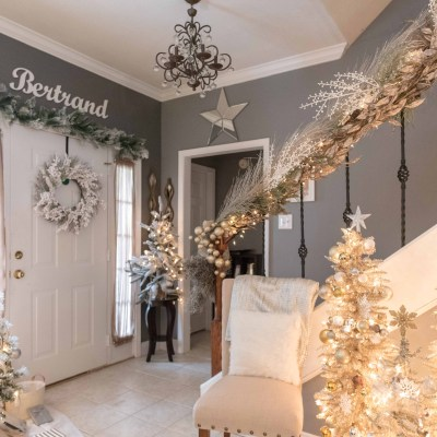 Christmas 2016: Decor Galore