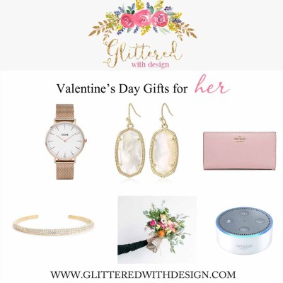Friday Favorites: Valentine's Day Edition