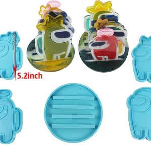 New Release Molds!