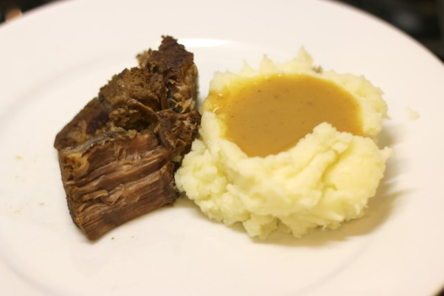 Instant Pot Pot Roast Recipe - Great for beginners!