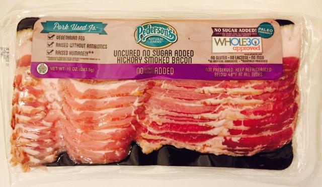 Whole 30 Bacon