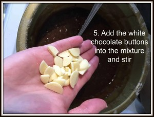 chocolate indulgent brownie 5
