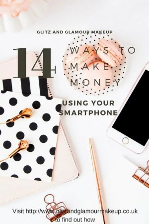 14 ways to make money using your smartphone