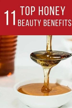 11 top honey beauty benefits