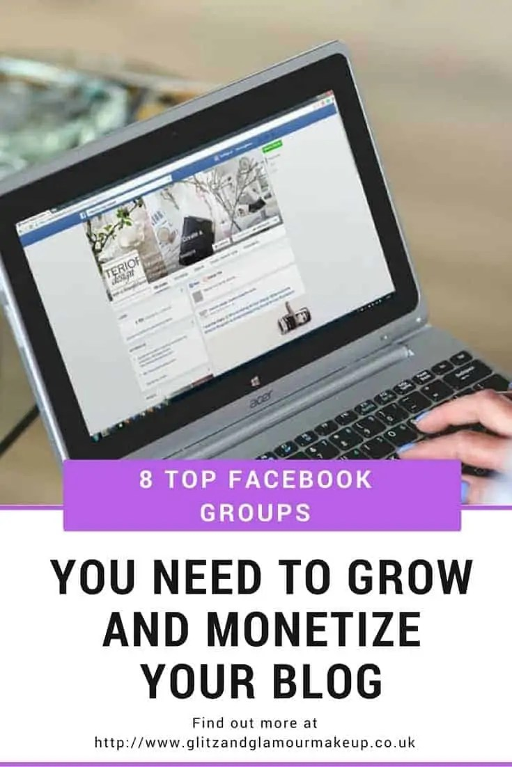 earn extra money from home with facebook groups