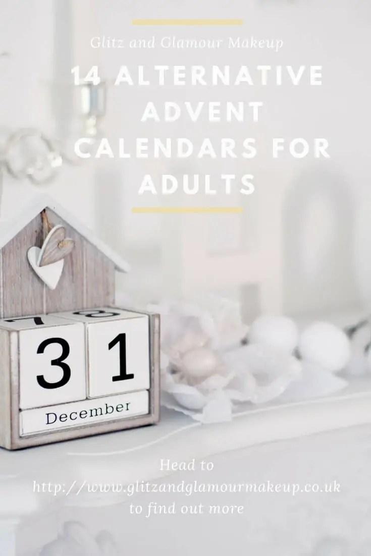 adult advent calendars