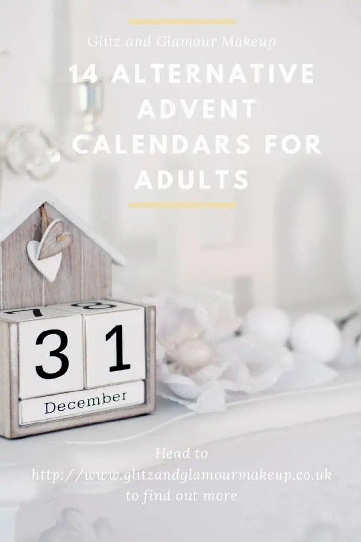 adult advent calendars