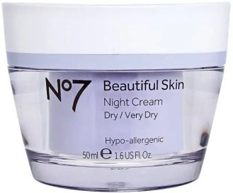 3 simple ways to treat problem skin no7 beautiful skin night cream for dry skin