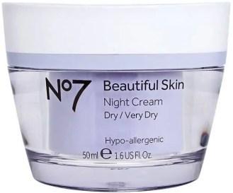 3 simple ways to treat problem skin no7 beautiful skin night cream for dry skin