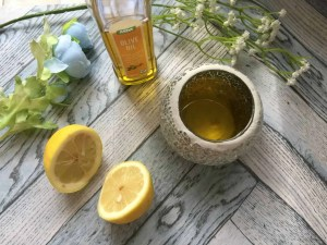 Homemade face mask that will help treat acne