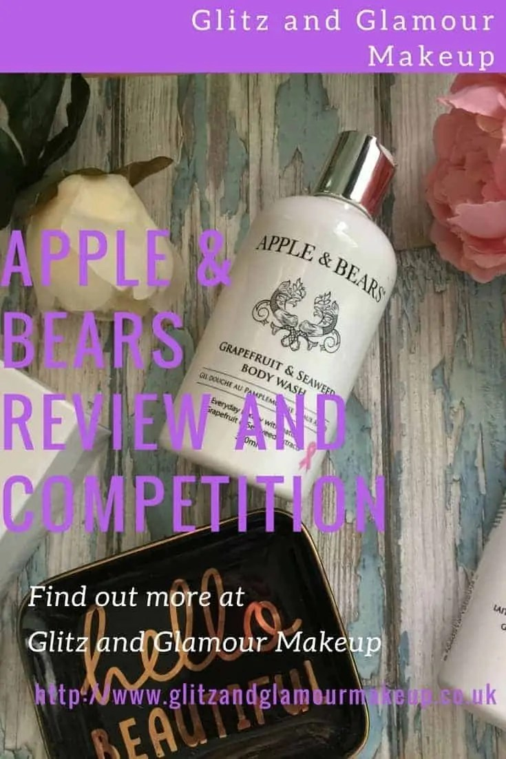 apple and bears review and competition