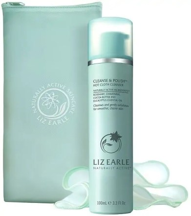 essential winter makeup tips to get you through the cold season liz earle cleanse and polish hot cloth cleanser