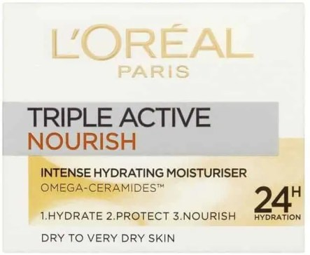 essential winter makeup tips to get you through the cold season loreal paris triple active hydrating moisturiser