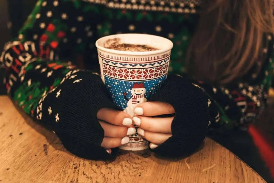 some of the best christmas jumpers to get you in the festive spirit