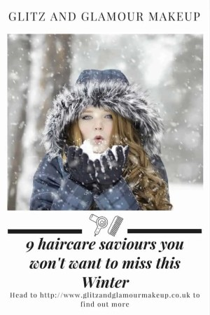 9 haircare saviours you won't want to miss this winter