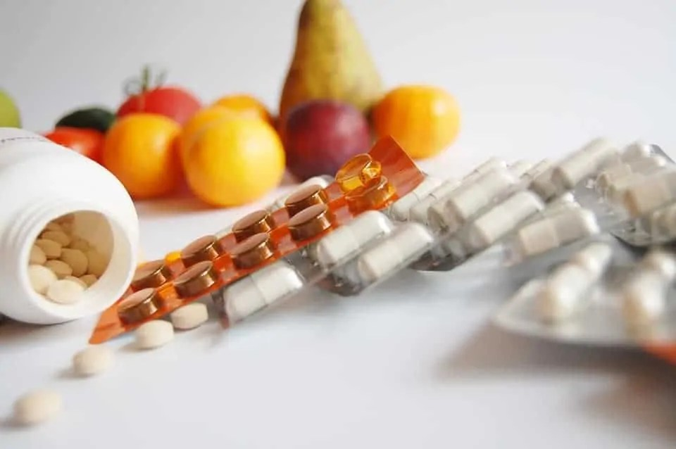 Avoid the new year slump by trying out a pre-christmas detox vitamins