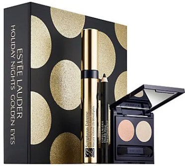 Some of the best beauty gift ideas to spoil your loved one this year estee lauder holiday nights set