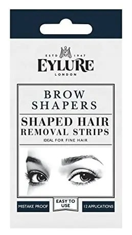 fabulous beauty bargains for under £10 eylure brow shapers
