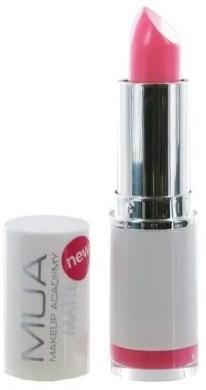 fabulous beauty bargains for under £10 mua matte lipstick pouty pink