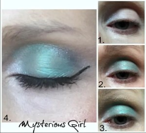 maybelline city kits urban lights mysterious girl look