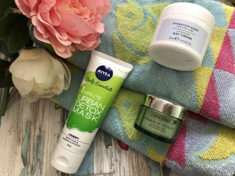 How my winter skincare routine can help with dry skin