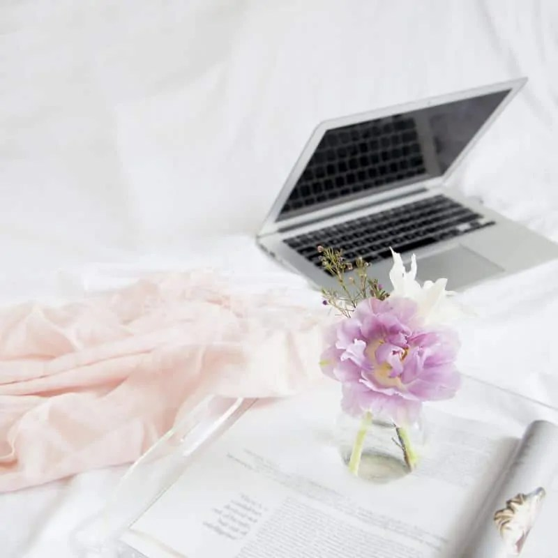 Ultimate self care tips for bloggers