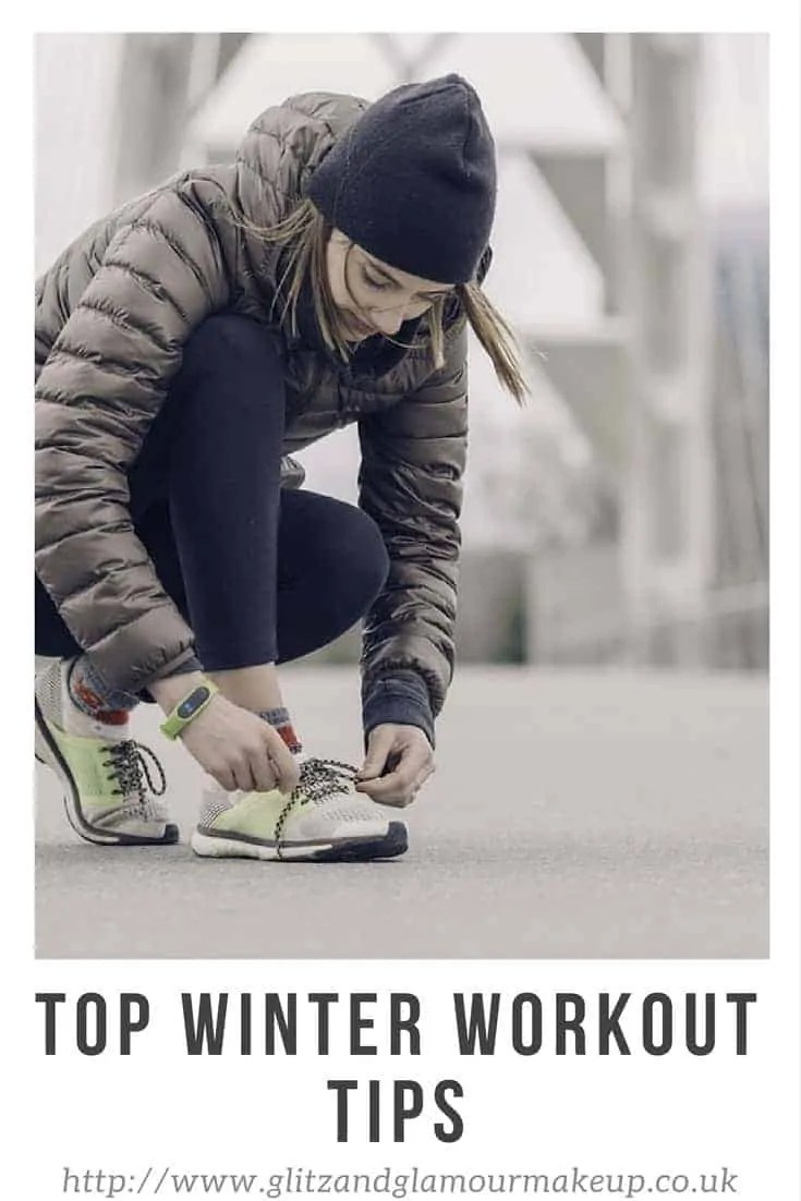 top winter workout tips