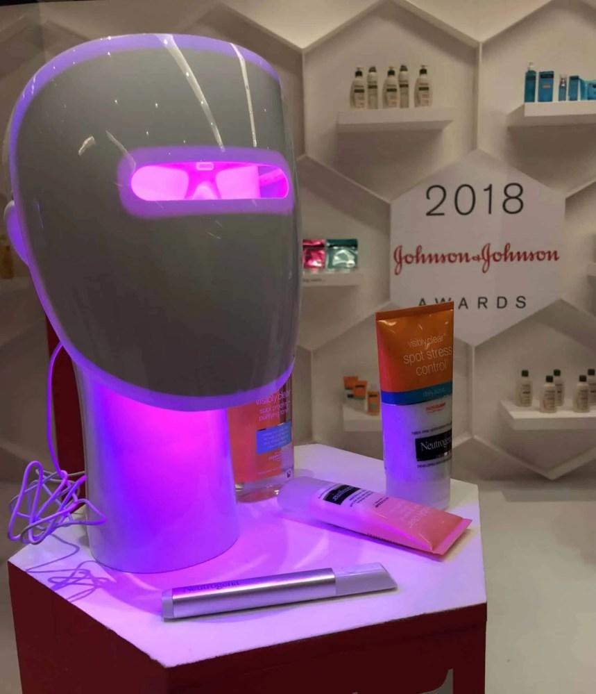 2018 johnson and johnson beauty awards