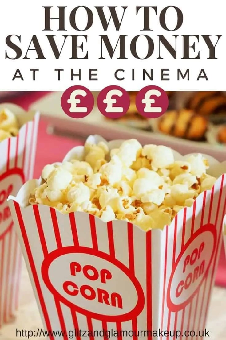 how to save money at the cinema