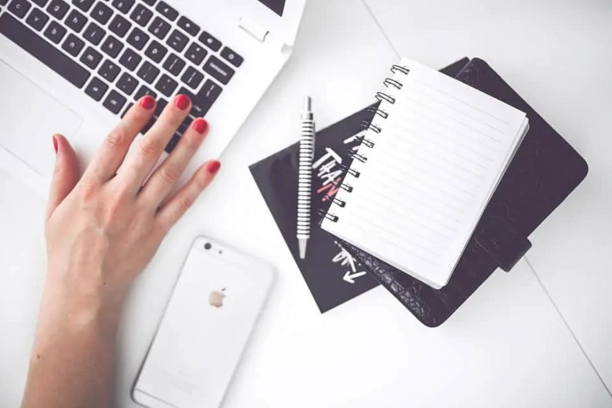 how to manage your time as a blogger