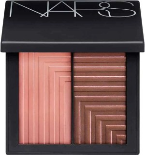 best beauty products to use when travelling nars fervor dual intensity blush