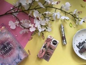 get naturally fuller brows with benefit gimme brow+ review