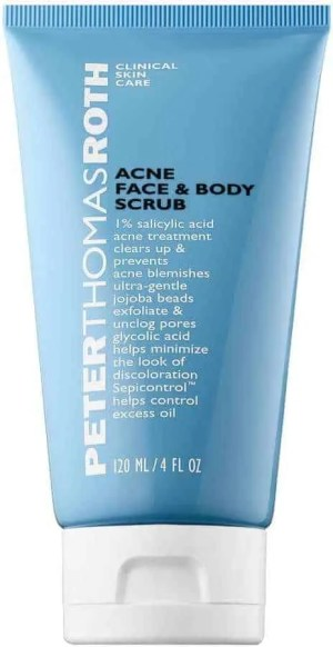 top tips to avoid enlarged pores during summer peter thomas roth acne face and body scrub exfoliator