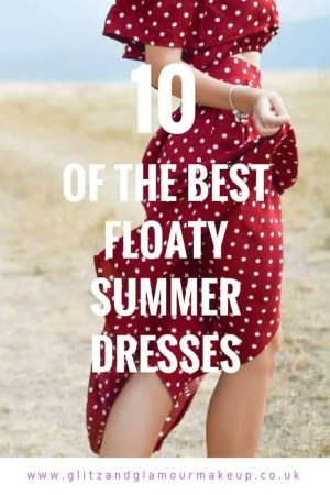 10 of the best floaty summer dresses