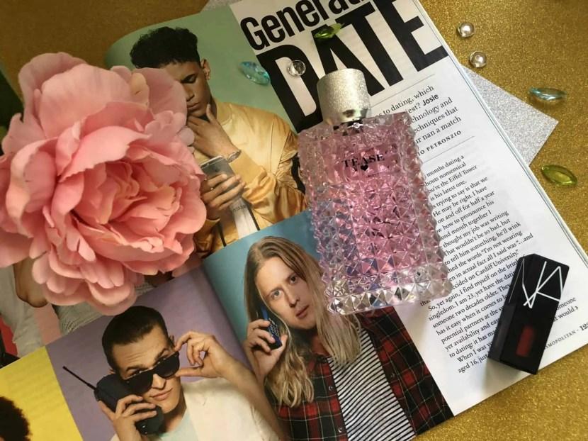 Primark perfume reviews and designer dupes tease