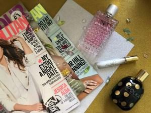 Primark perfume reviews and designer dupes