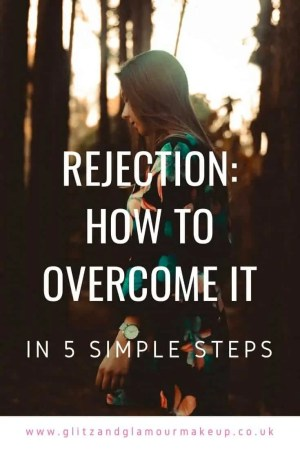 how to overcome rejection