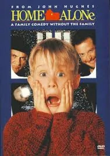 my top 5 favourite christmas movies home alone