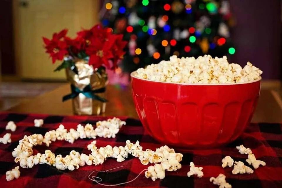 my top 5 favourite christmas movies