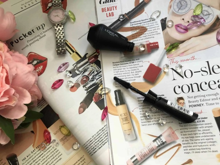 Get endless lashes with L'Oreal Unlimited Mascara