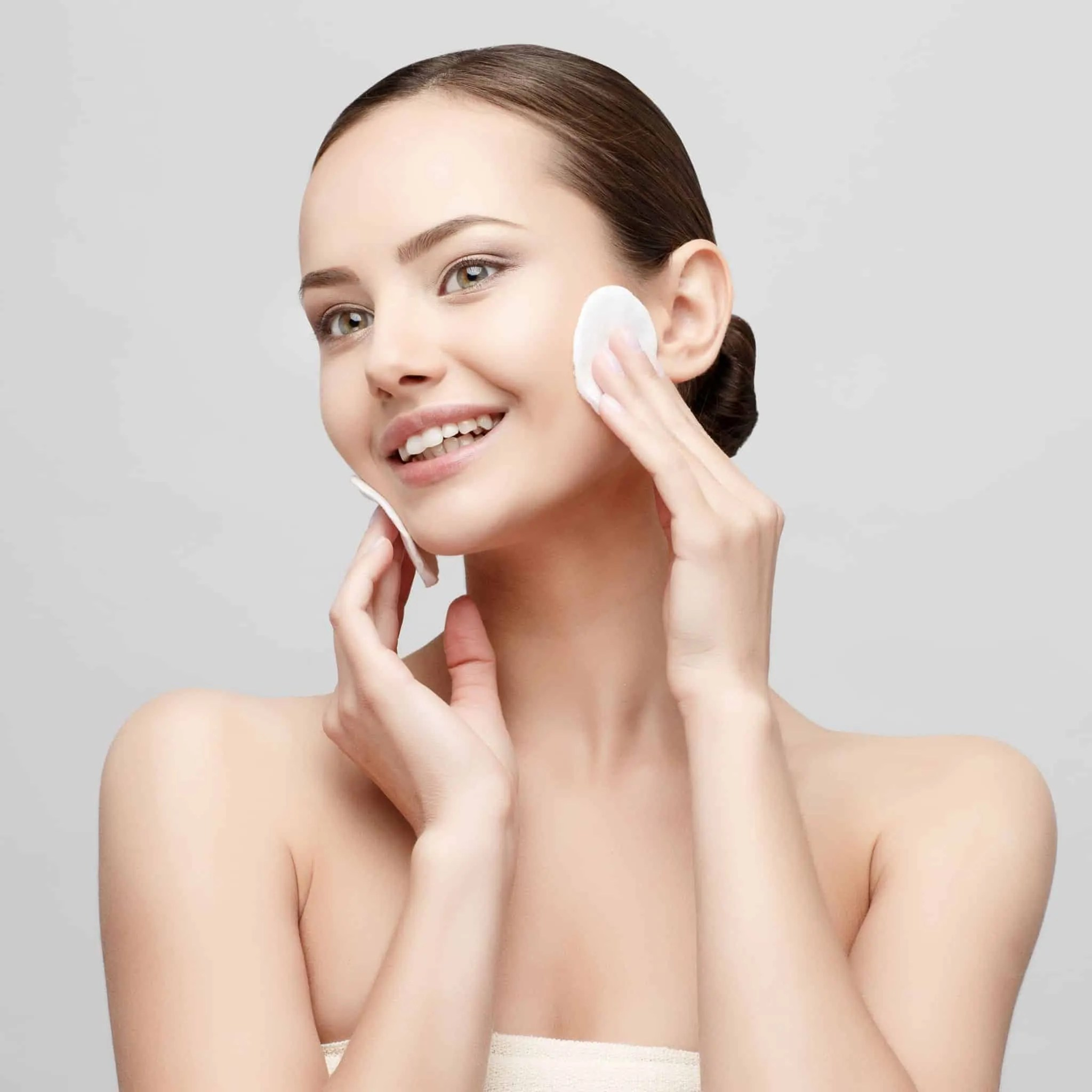 The best skin care products for oily skin