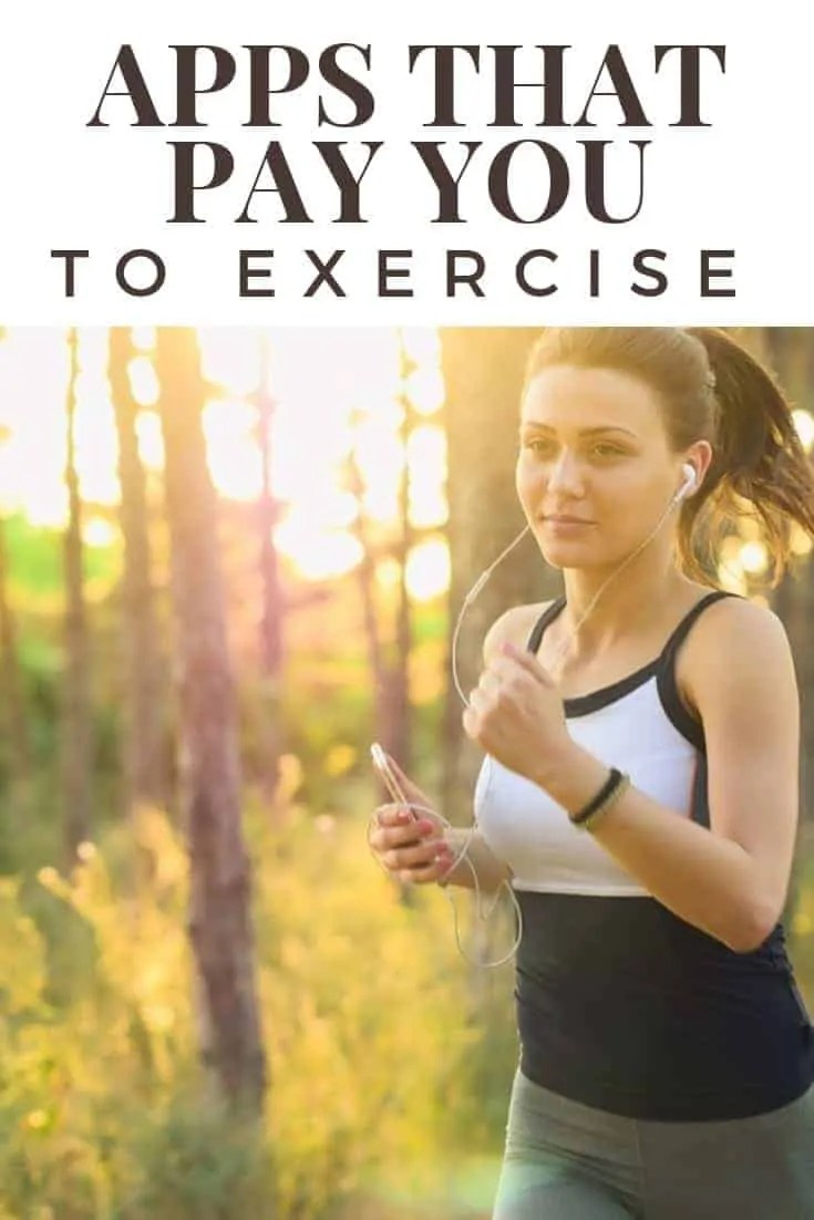 apps that pay you to exercise