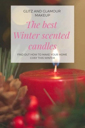 the best winter scented candles