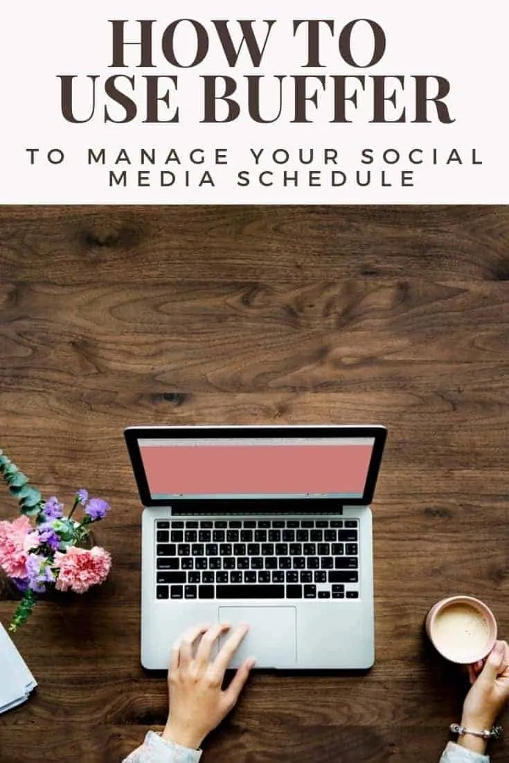 Buffer is the social media manager which will transform your blogging schedule