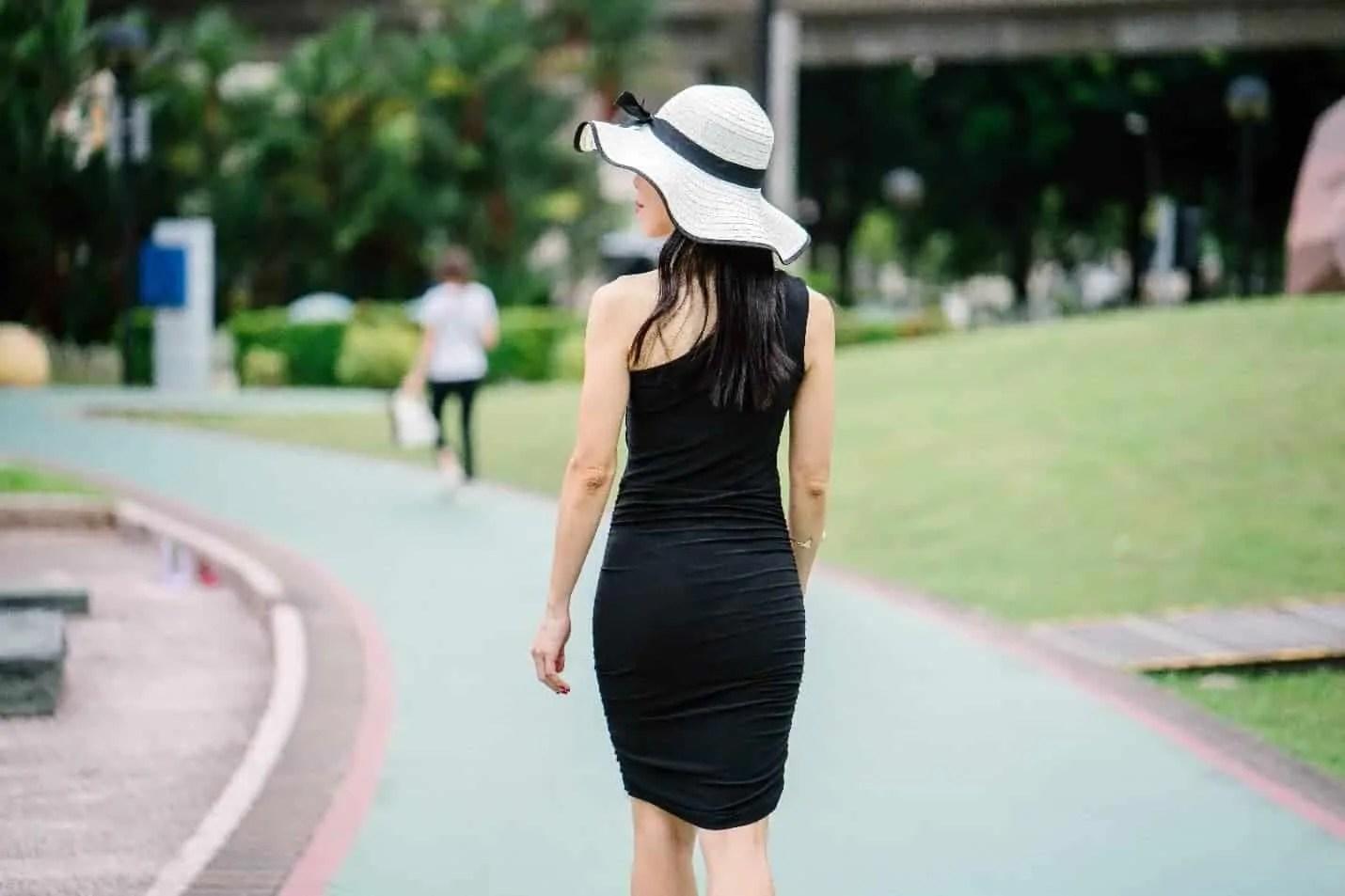 wardrobe essentials every woman must own black dress