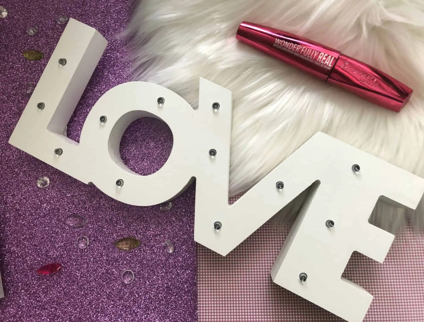 Most disappointing makeup products rimmel wonderfully real mascara