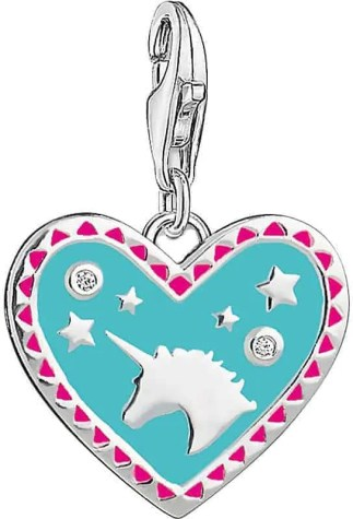 embrace your inner unicorn with 10 fashion and beauty must haves thomas sabo unicorn charm